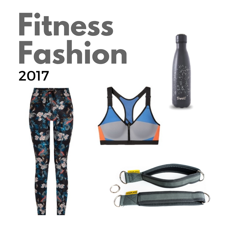 2017 Grey Fitness Fashion Trends carbon 38 leggings victorias secret sports bra swell water bottle strapilates grey refromer straps